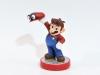 AK Shop 08's Custom Super Mario Odyssey Mario Amiibo