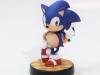 AK Shop 08's Custom Classic Sonic the Hedgehog Amiibo