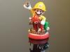 AK Shop 08's Custom Super Mario Maker Mario Amiibo