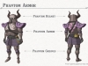 The Phantom Armor in Breath of the Wild
