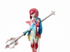 Breath of the Wild Mipha Amiibo Figure