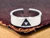 From the Internet's Triforce Ring