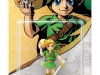30th Anniversary Amiibo: Young Link from Majora's Mask