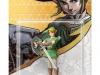 30th Anniversary Amiibo: Link from Twilight Princess