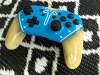 Paradox Props' Champion's Tunic-Inspired Pro Controller for the Nintendo Switch