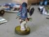 Pixel Collie Crafts' Custom Link Amiibo