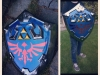 Zanon's Hylian Shield Prop