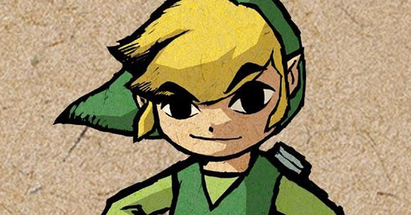 Wind Waker is the Best Zelda Game Ever