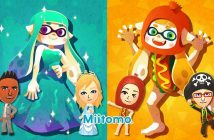Miitomo Splatoon Splatfest