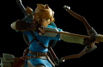 Legend of Zelda: Breath of the Wild Amiibo