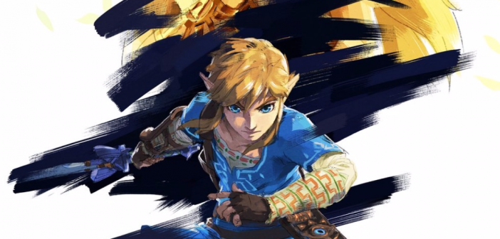 Players Will Play as Link in the Champions' Ballad, Not Zelda