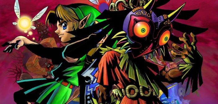 Opinion: Hannah's Top Five Favorite Zelda Games