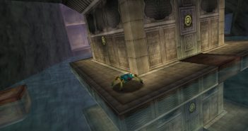 Why the Water Temple in Ocarina of Time is a great dungeon