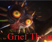 Majora's Mask Grief Theory