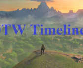 Breath of the Wild: Where in the Timeline?