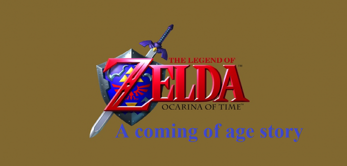 Ocarina of Time: Coming of Age