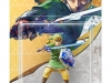 30th Anniversary Amiibo: Link from Skyward Sword
