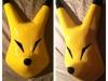 Zanon's Keaton Mask Prop