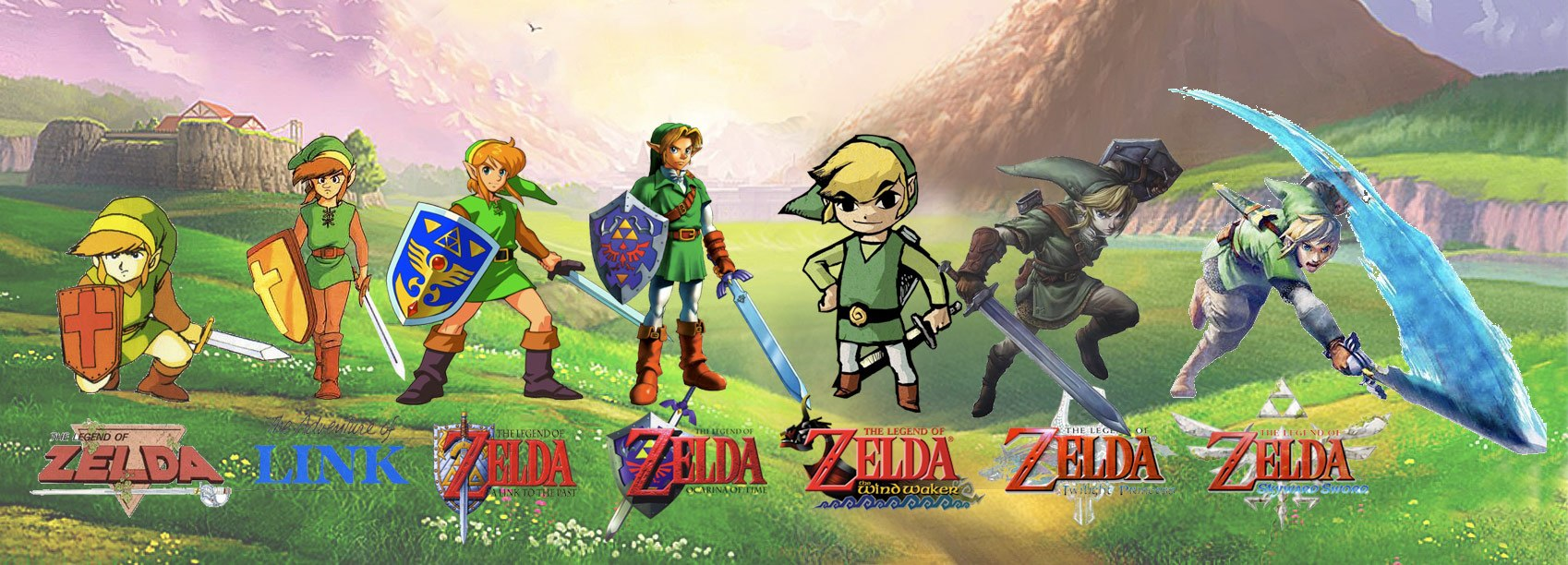 check out our list of zelda games!
