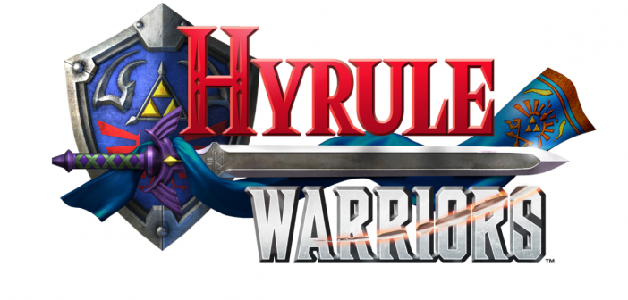 Hyrule Warriors Logo