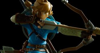 Legend of Zelda: Breath of the Wild Amiibo