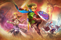 Hyrule Warriors Cover Photo