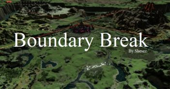 Boundary Break: Beyond a Game's Limits