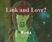 The Legend of Zelda: Link in Love