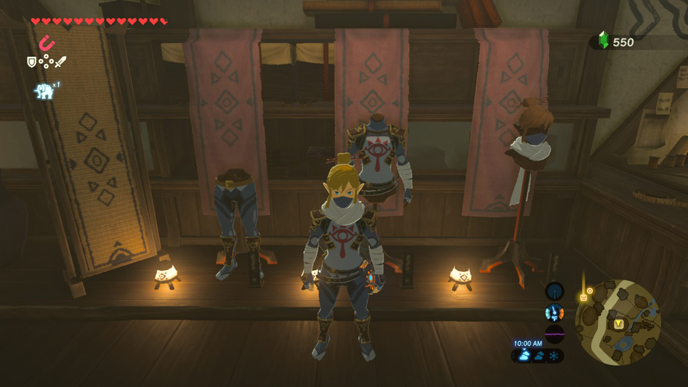 New Challenges To Conquer In Breath Of The Wild